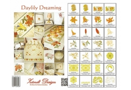 Daylily Dreaming