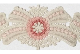 Lace Galloon 12