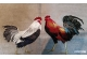 Rustic Roosters