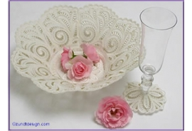 Lace Bowl Combination 1