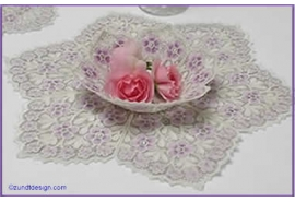 Lace Bowl Combination 2