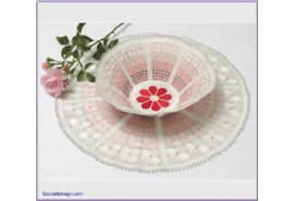 Lace Bowl Combination 4