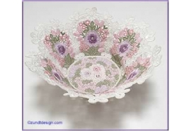 Lace Bowl Combination 5Set