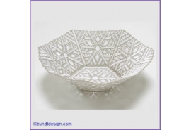 Lace Bowl Combination 6Set