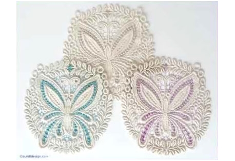 Coasters and Doilies
