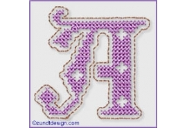 Cross Stitch A