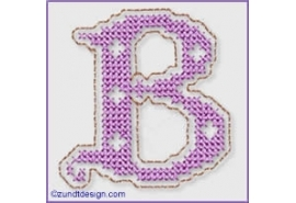 Cross Stitch B