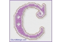 Cross Stitch C