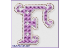 Cross Stitch F