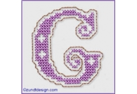 Cross Stitch G
