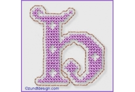 Cross Stitch H