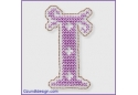 Cross Stitch I