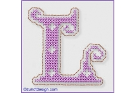 Cross Stitch L