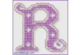 Cross Stitch R