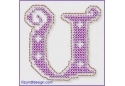 Cross Stitch U