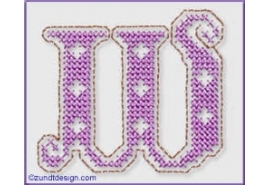 Cross Stitch W