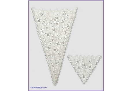 Lace in vogue 222